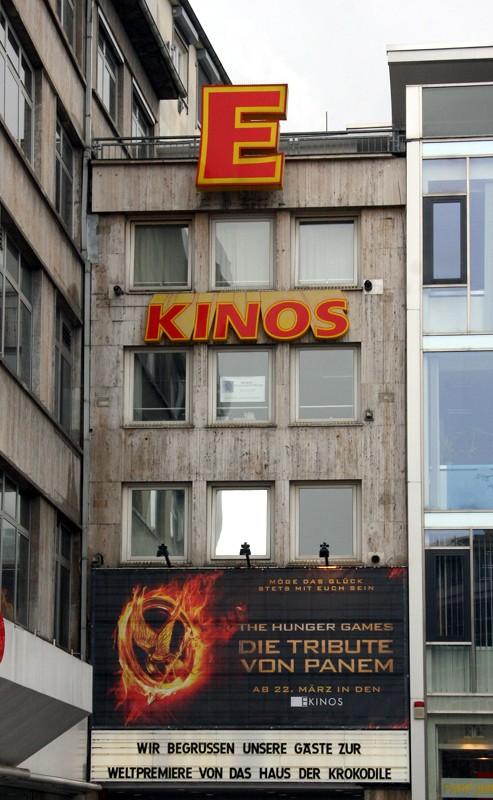 E Kinos Frankfurt Zeil