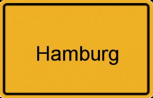 ortsschild-Hamburg
