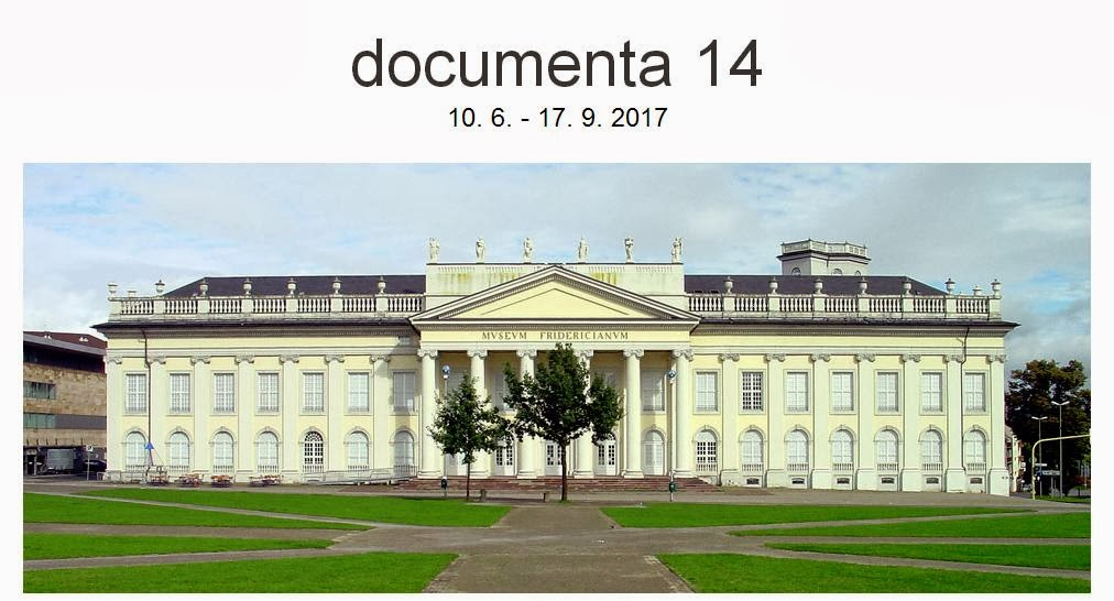 In planung event for Documenta kassel 2017