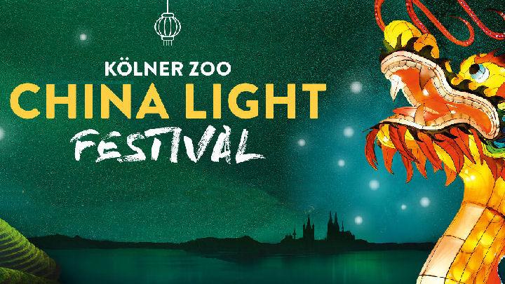 China Light Festival Köln 2021